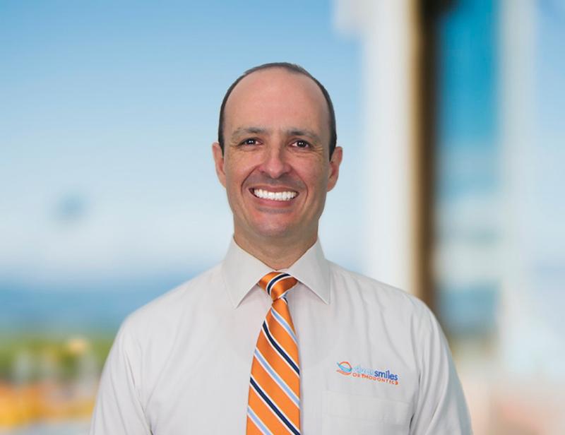 Dr Steven Semaan