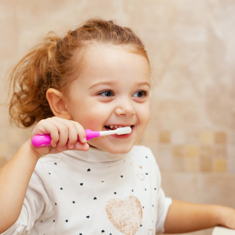 5 Considerations About Early Dental Care for Children