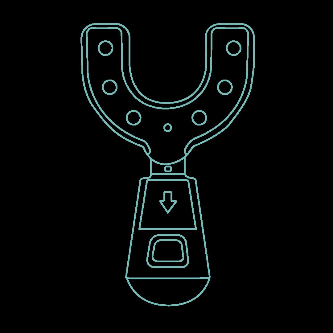 Propel Vpro+ device illustration